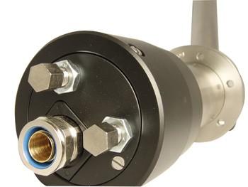 ETC6083 Oxygen Trim Option