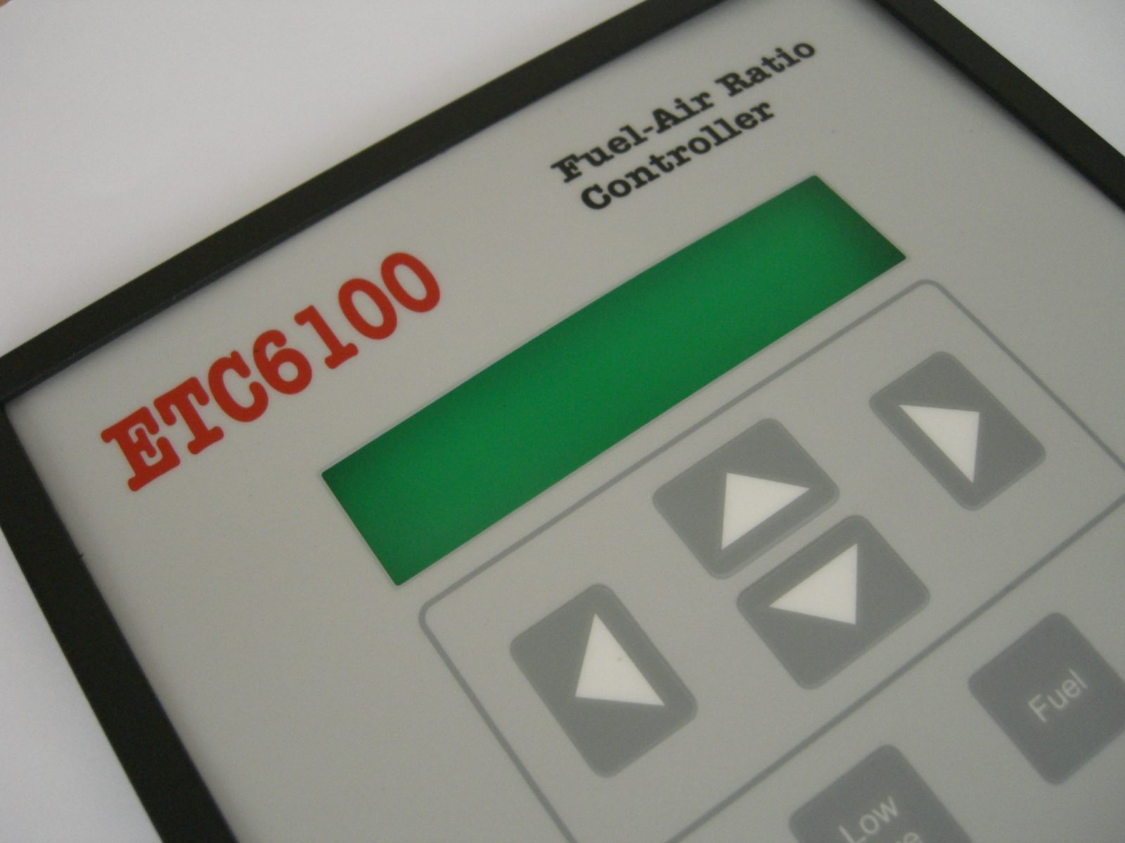 ETC6100 Air Fuel Ratio Controller