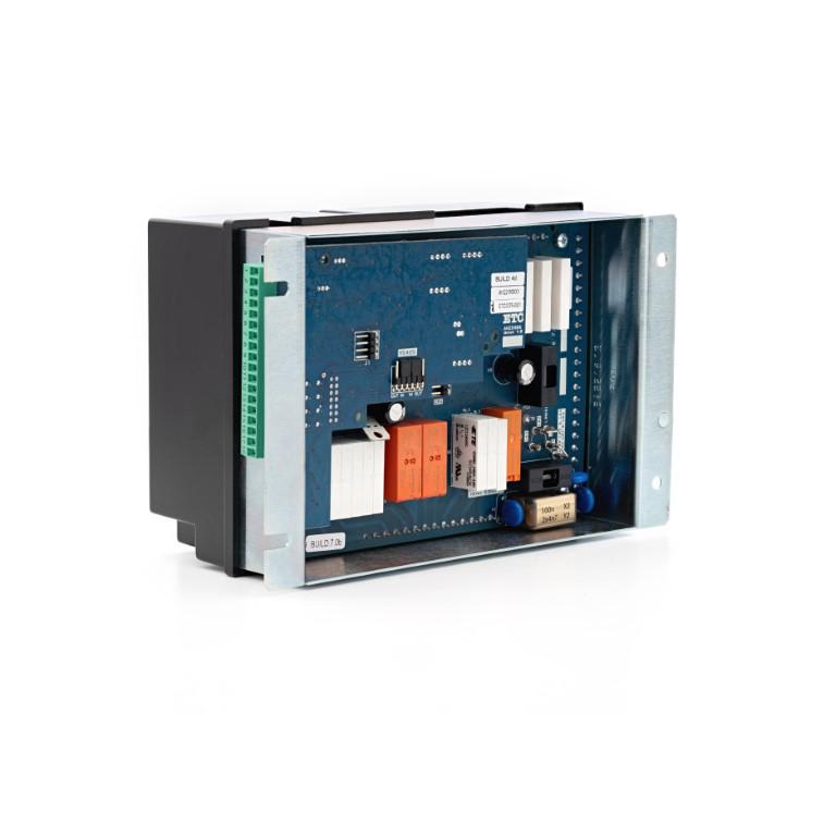 ETC6003 Burner Management System