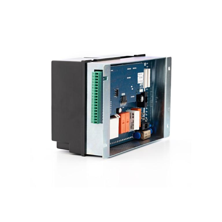 ETC6008 Burner Management System