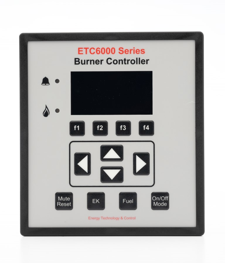 ETC6000 Display Modules