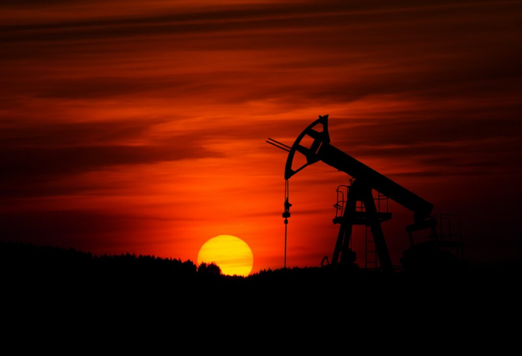 drop in demand for middle east oil